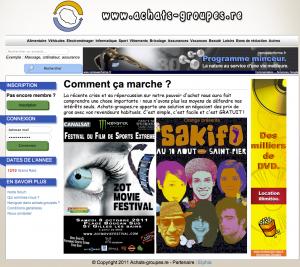 Achats-groupes.re Le site d'achats groupés de la Réunion