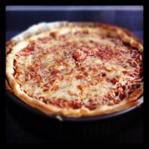Recette végétarienne : Quiche aux poireaux et aux champignons